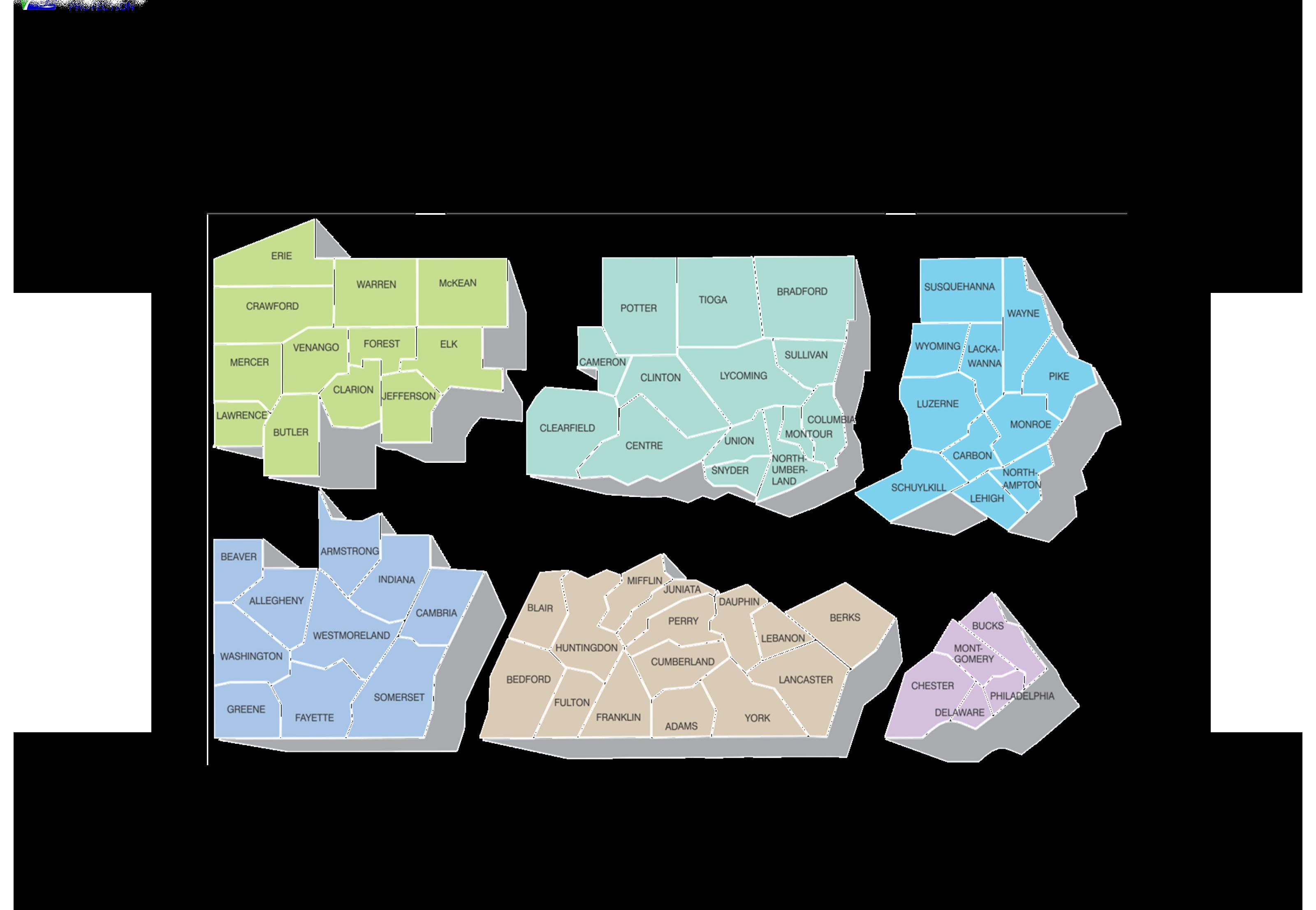 regional resources