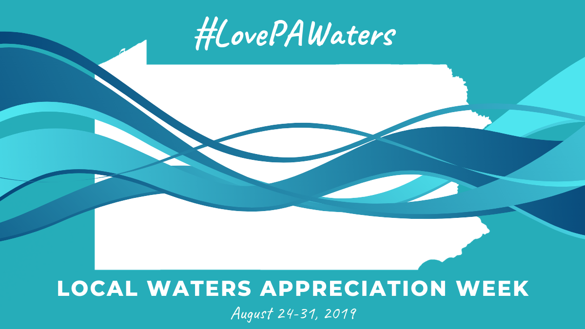 Love PA Waters graphic for Twitter