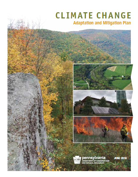 Climate Adaptation and Mitigation Plan