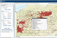 Pa Oil And Gas Mapping thumbnail