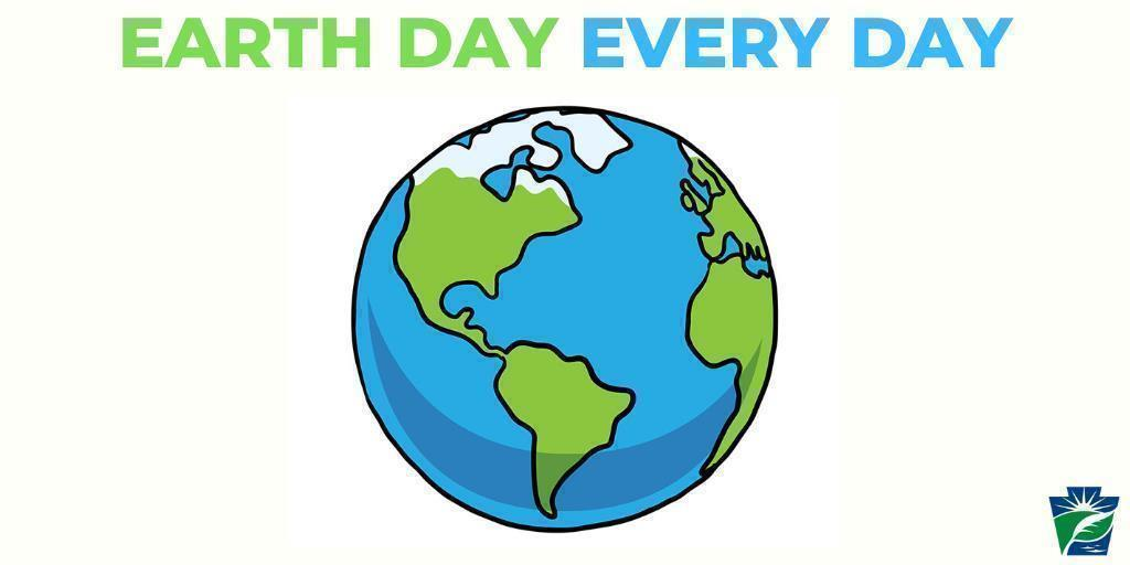 By Acting on Climate, We Help Make Every Day Earth Day