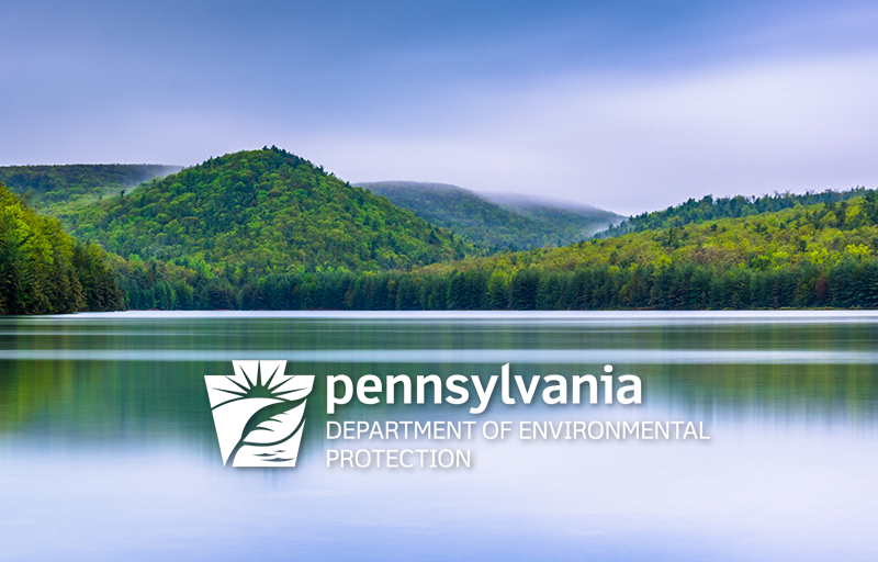 Pennsylvania DEP