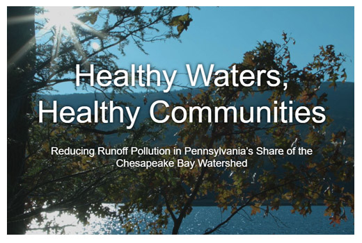 PA's Bay Watershed